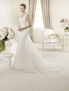 Brautmode Kollektion 2014 - Bild Nr. 53
