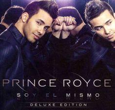 Soy El Mismo (Deluxe Edition), an album by Prince Royce on Spotify Romeo Santos, Music Love, Good Music, Principe Royce, Best Wedding Registry, Spanish Music, Latin Music, Latest Celebrity Gossip, Latino Men