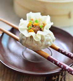 Chinese Food #Shummai--#dumplings
