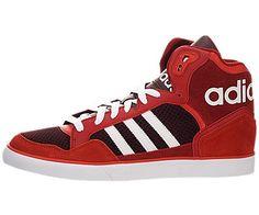 Adidas Extaball W - Maroon / White-Red, 8.5 B US adidas http://www.amazon.com/dp/B00H9YRYBI/ref=cm_sw_r_pi_dp_9MQeub1GHC9ME