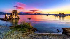 Morze, Kamienie, Brzeg