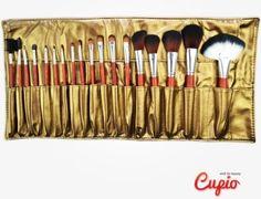 Set de pensule pentru machiaj perfect Romania, Office Supplies, Shopping