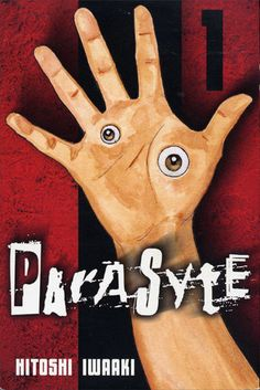 Parasyte 1990