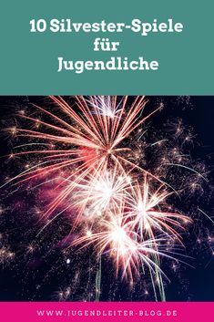10 Silvester-Spiele für Jugendliche Silvester Party, Human Body, Blog, Movie Posters, Teen Games, Games For Kids, One Day, Word Reading, Mutual Activities