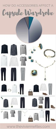 How Much Can Accessories Affect Your Capsule Wardrobe? - The Vivienne Files Capsule Wardrobe Mom, Travel Wardrobe, Wardrobe Ideas, Work Wardrobe Essentials, Capsule Clothing, Mom Wardrobe, Fashion Capsule, Winter Wardrobe, Minimalist Wardrobe