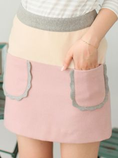 a day in the office skirt $41 #asianicandy #fashion #japanese #indiefashion #asianfashion #kawaii #vintage