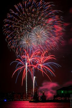 Macy's Fireworks July 4, 2012 NYC | Flickr - Photo Sharing!
