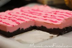 24 Pretty in Pink Desserts - This Silly Girl's Kitchen