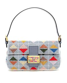 Womens Handbags & Bags : Fendi Clutch Collection & more Luxury brands You Can Buy Online Right Now