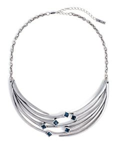 The Branch Necklace by JewelMint.com, $29.99