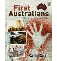 Booktopia has First Australians, The Story of Indigenous Australia by Karin Cox. Buy a discounted Hardcover of First Australians online from Australia's leading online bookstore. Aboriginal Art Symbols, Aboriginal Education, Indigenous Education, Aboriginal Culture, Aboriginal People, Indigenous Art, Aboriginal Artists, Primary History, Teaching History