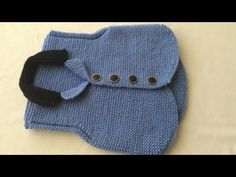 Baby Shoes Pattern, Shoe Pattern, Baby Knitting, Crochet Baby, Easy Knitting Patterns, Knit Vest, Crochet Designs, Applique, Winter Hats