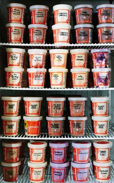 We have been long time fans of Jeni's over here at Sugar and Charm, stopping in for scoops in Charleston (see that in our video!) and most recently Chicago. So when we heard Jeni was opening up shop in Los Feliz, we might have busted out our happy dance of pure joy! Jeni's is the real deal....read more