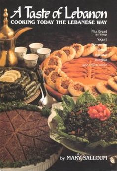 Classic lebanese cuisine 180 fresh and healthy mediterranean classic lebanese cuisine 180 fresh and healthy mediterranean favorites amazon kamal al faqih books cooking books pinterest lebanese cuisine forumfinder Images