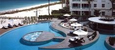 hot tub island! Turks and Caicos, Carribean