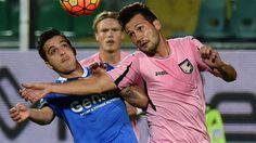 #PalermoEmpoli 0-1, altra sconfitta in casa