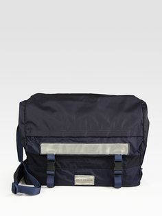 Hi-Fi Messenger Bag | Marc by Marc Jacobs