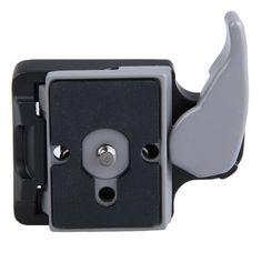 This camera quick release plate will quickly screw onto your tripod to properly and securely position your camera for the best shooting angle. Mount your camera on a tripod easily with this quick release plate. | eBay!