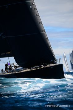 Sailing - Black Sails - Seatech Marine Products & Daily Watermakers