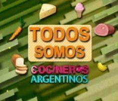 Todos somos cocineros argentinos