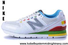 e968e9ff01cb Cheap New Balance NB CM996MWT White Green Blue Gray Logo For Women Shoes  Your Best Choice