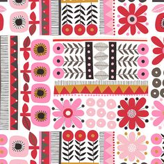 Jocelyn Proust Designs, pattern design | ABSTRACT/GEOS