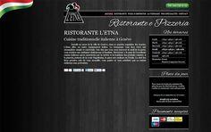 Le restaurant l'Etna fait confiance à l'agence Web4 pour la création de son nouveau site internet www.etnarestaurant.ch en ligne maintenant!...
