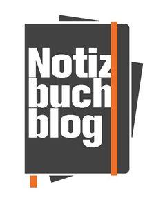 Ein Blog über Notizbücher und die ganze Welt drumherum.