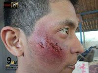special makeup effects indonesia 8