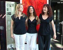 Chants du sud de la France - Trio féminin à capella - Pour les amoureux de la langues d'Oc.