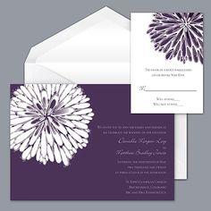 Possible wedding invitations!