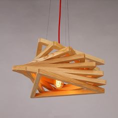227.73$  Watch here - http://alitez.worldwells.pw/go.php?t=32359355059 - 2016 New North Europe Modern Simple Solid Wood Led Pendant Light American Pastoral Dining Room Art Deco Pendant Light