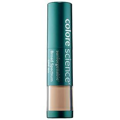 Sunforgettable® Loose Mineral Sunscreen Brush Broad Spectrum SPF 30 - Colorescience   Sephora
