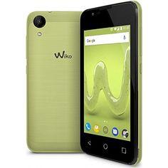 "nice Wiko SUNNY 2 SIM doble 8GB Cal - Smartphone (10,2 cm (4""), 480 x 800 Pixeles, Plana, TFT, 16 million colours, Multi-touch)"