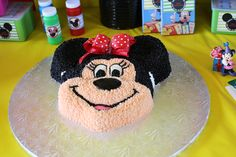 Alejandra's 2nd Birthday  - Mickey Mouse Clubhouse