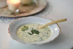 Kodin Kuvalehti – Blogit   Ruususuu ja Huvikumpu – Maailman paras lipstikkakeitto Cheeseburger Chowder, Soup, Ethnic Recipes, Soups
