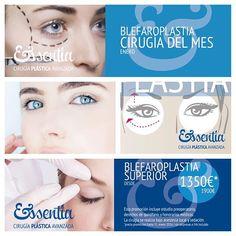 #blefaroplastia #cirugiadelmes #cirugiaplastica #cirugiaparpados #ojos #mirada #essentiaclinic