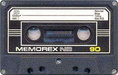 MEMOREX NB 90