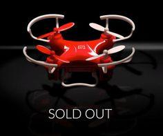 Drona lansata de OnePlus de ziua pacalelilor 1 Aprilie s-a epuizat in doar 2 ore.