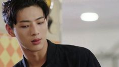When you are trying to protect bae, but bae shuts you down and tells you that she isn't your bae but she ain't fkin with no other dudes 😎✌😍 Asian Actors, Korean Actors, Ji Soo Actor, Oppa Gangnam Style, Joon Hyuk, Serendipity, Do Bong Soon, Park Hyung Sik, Park Shin Hye