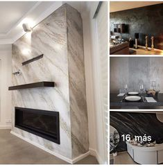 Ideas Geniales, Facebook, Home Decor, Decorate Walls, Decoration Home, Room Decor, Home Interior Design, Home Decoration, Interior Design