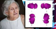 Ποιο σχήμα διαφέρει από τα άλλα; ΑΥΤΟ το τεστ «προβλέπει» το Αλτσχάιμερ λένε επιστήμονες! [pics]