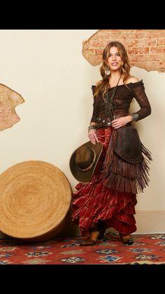 Zorro skirt in velvet,Fall/Winter 2015, from marrikanakk.com available at Orisons Boutique,McKinney,TX