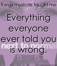 Next to Normal-from Maybe (Next to Normal)