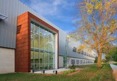 University of Iowa BioVentures Center / OPN Architects