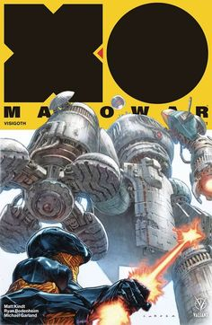 DEAL OF THE DAY X-O Manowar #11 (Cover A - Larosa) - $3.59 Retail Price: $3.99 You Save: $0.40 ALL-NEW ARC! ALL-NEW JUMPING-ON POINT! 'VISIGOTH' - PART ONE! Aric of Dacia's bone-crushing climb to the throne of an alien world earned him scores of allies... and a legion of scorned enemies. For more X-O Man of War comics and graphic novels visit our Indie Comics World Today!! TO BUY CLICK ON LINK BELOW http://tomatovisiontv.wix.com/tomatovision2#!comics/cfvg