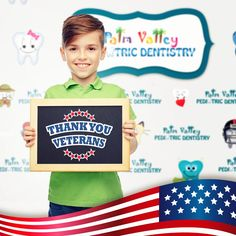 VETERAN'S DAY IS THE PERFECT day to remember how thankful we are for the those who have served for our country. What are some ways you show your gratitude for them?  PVPD - Palm Valley Pediatric Dentistry  pvpd.com #pvpd #kid #children #baby #smile #dentist #pediatricdentist #goodyear #avondale #surprise #phoenix #litchfieldpark #PalmValleyPediatricDentistry #verrado #dentalcare #pch #nocavityclub #no2thdk #OSUvsIOWA #d3fb #JetsDanceToAnything #WhatSexyIsToMe #saturdaymorning
