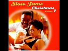 At Christmas Time ~ Luther Vandross