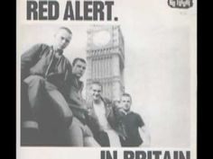 Red Alert - Here Comes The Sun