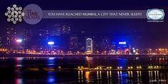 City of lights - New Mumbai